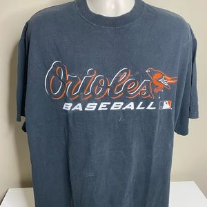 Vintage Baltimore Orioles t shirt size large